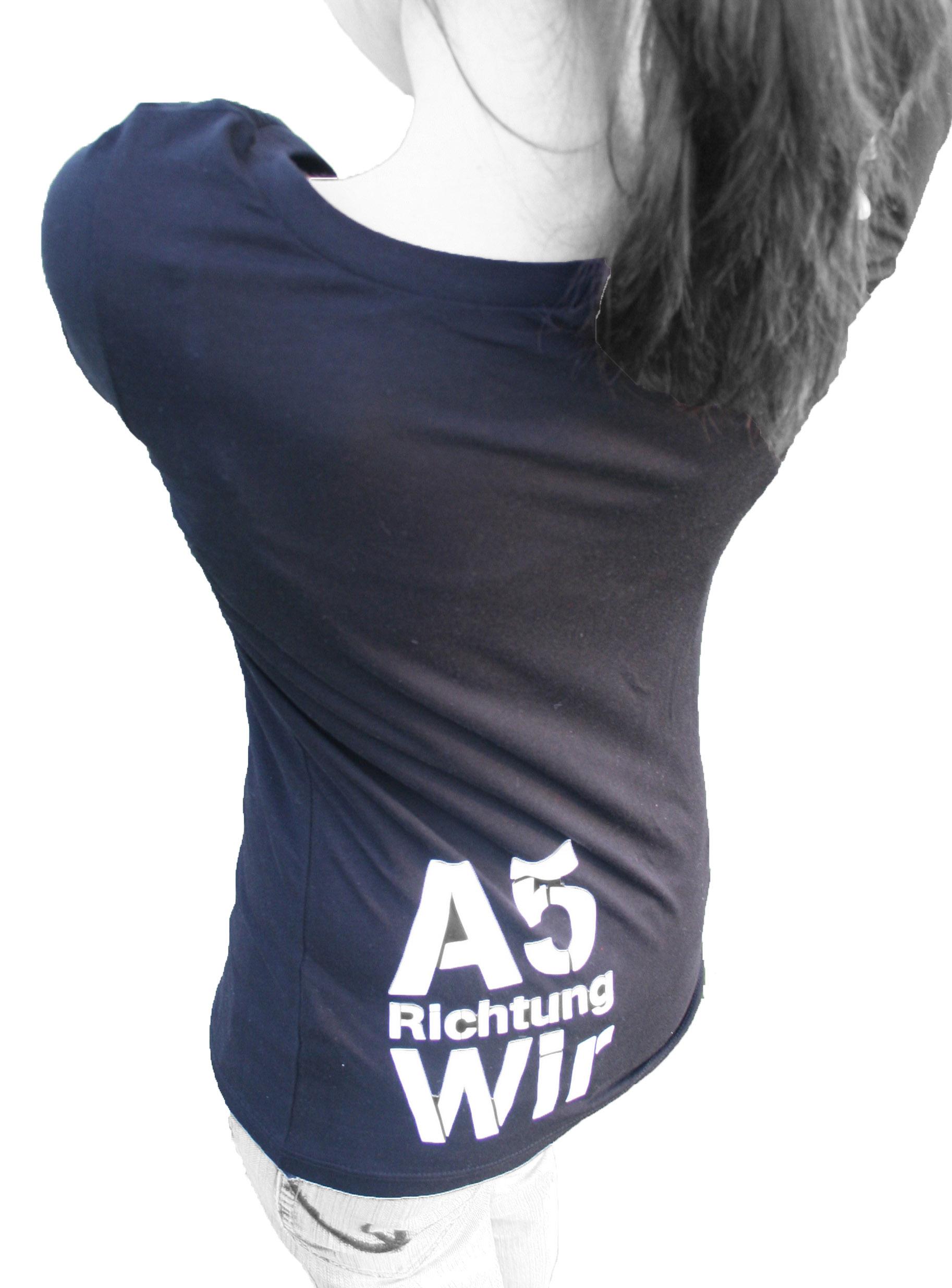 Shirt - Kringel (weiblich)