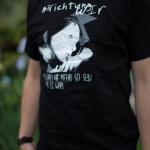 Shirt - Motiv (männlich)