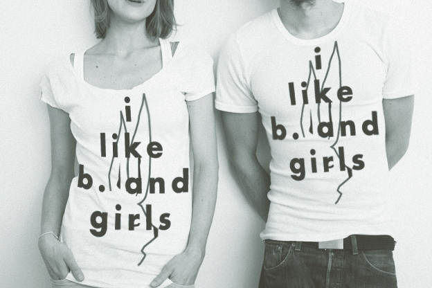 Boys and Girls Tee