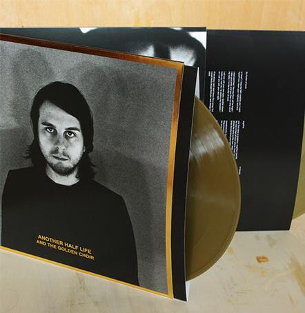 LP | Album ANOTHER HALF LIFE