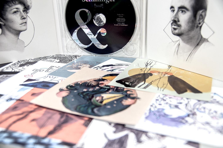 Bender & Schillinger Album [und]