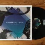 Vinyl - Dear Balance