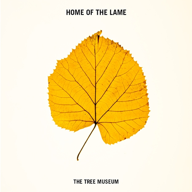 Home Of The Lame - The Tree Museum 10\