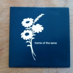 Home Of The Lame - s/t EP