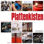 Jörn Morisse & Felix Gebhard - Plattenkisten / Exkursionen in die Vinylkultur