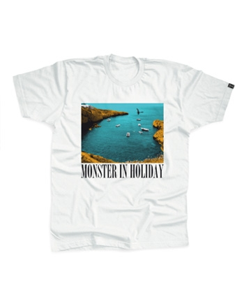 Qhuit Loch Ness T-Shirt