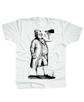 Qhuit Louis T-Shirt