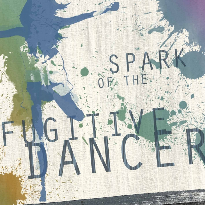 SPARK OF THE FUGITIVE DANCER -  EP (2009) - CD