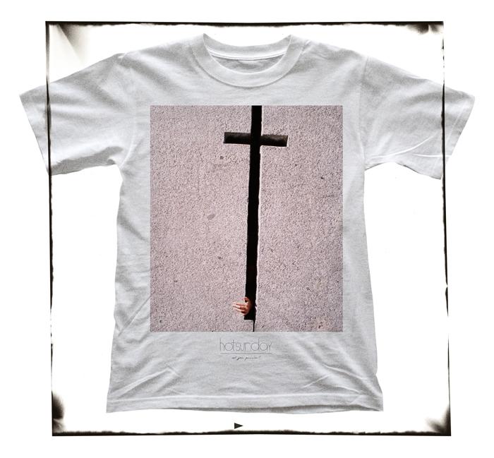 HOTSUNDAY #018, Classic T-Shirt 1950er Style