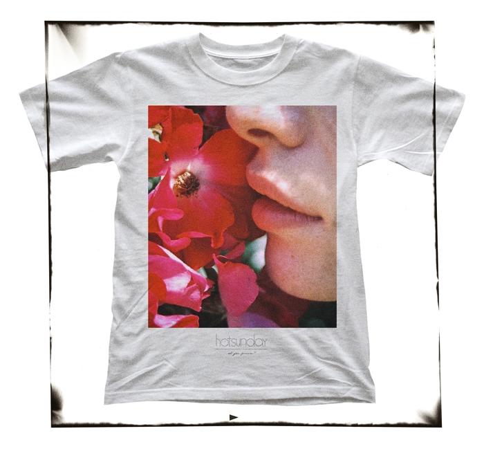 HOTSUNDAY #019, Classic T-Shirt 1950er Style