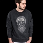 N53° E7° MENS SWEATER