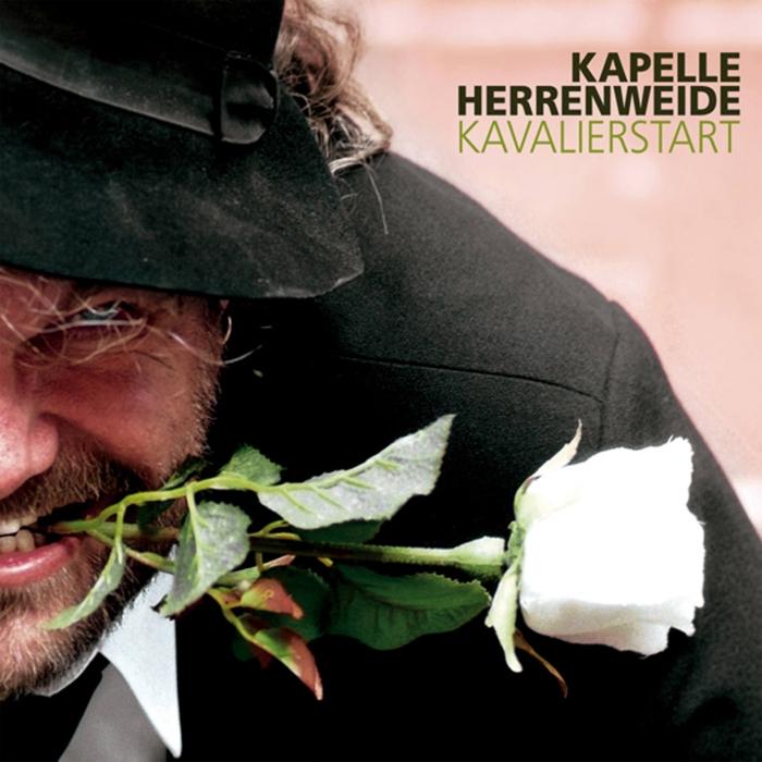 Kavalierstart (CD)