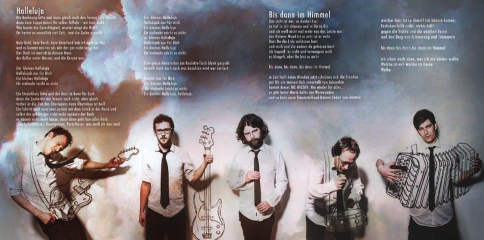 Elend und Verschwendung (CD)