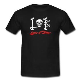 T-Shirt - \'VINTAGE\' (Restbestand!)