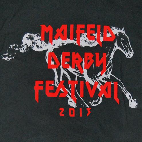 Festival T-Shirt 2013