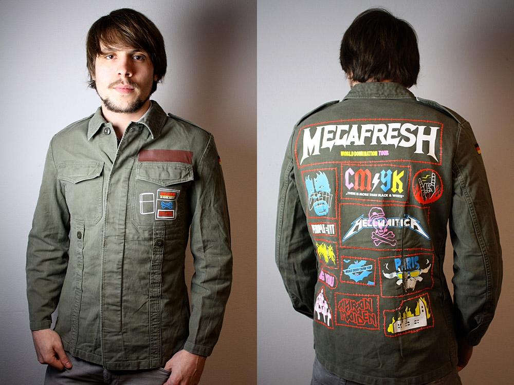 Death To False Metal Jacket (Special Edition)