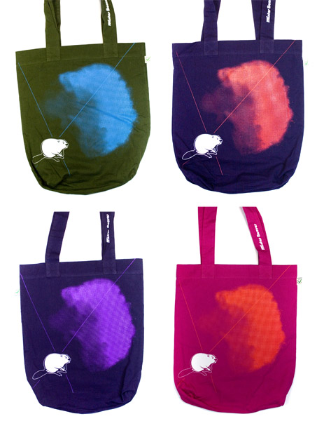 Beaver Bag