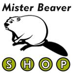 mister beaver
