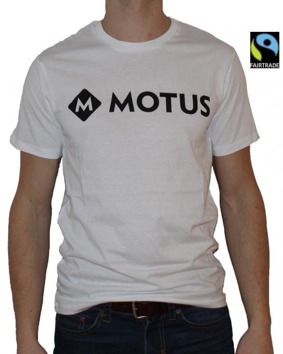 MOTUS Shirt Men white