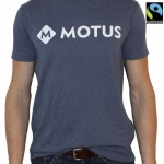 MOTUS Shirt Men blue
