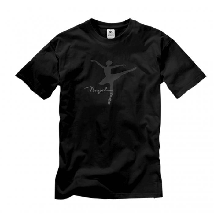 NAGEL: Ballerina Shirt