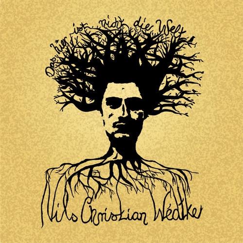 CD E.P. \'Das hier ist nicht die Welt\'  (6 Lieder, 2009)
