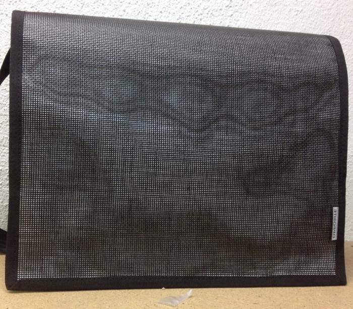 Chamäleon gross - mit Netzdeckel