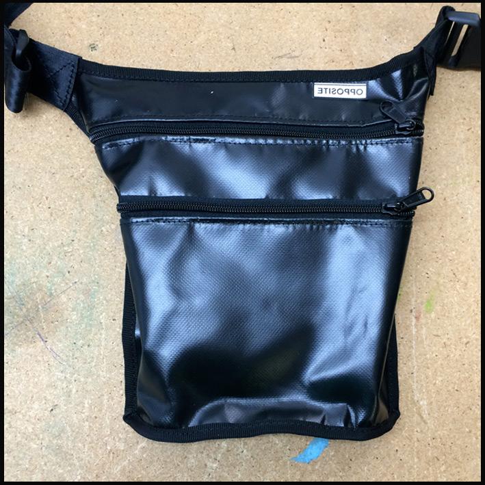 Hüfttasche BOCKY einfarbig