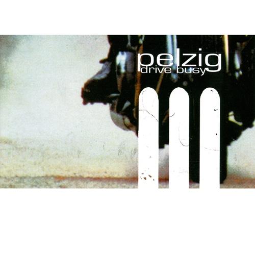 PELZIG - Drive Busy - CD