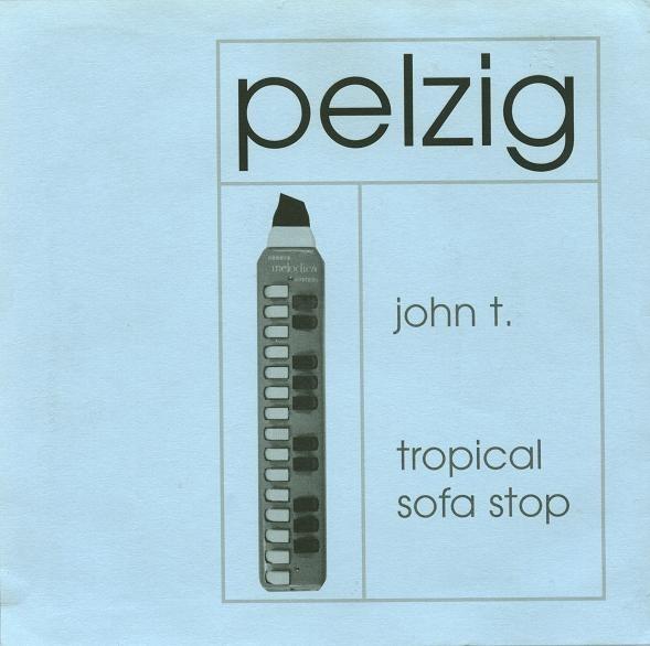 Pelzig - John T. - 7\\\