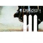 PELZIG - Drive Busy - LP (Rarität)