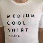 PELZIG - MEDIUM COOL SHIRT - Boys White