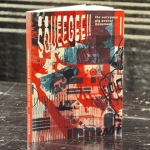 SQUEEGEE!! - the european gig poster movement
