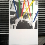 THE NOTWIST *superheroes* (Siebdruck)