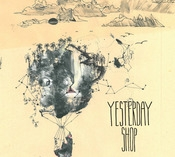 Yesterday Shop - Yesterday Shop CD/Vinyl