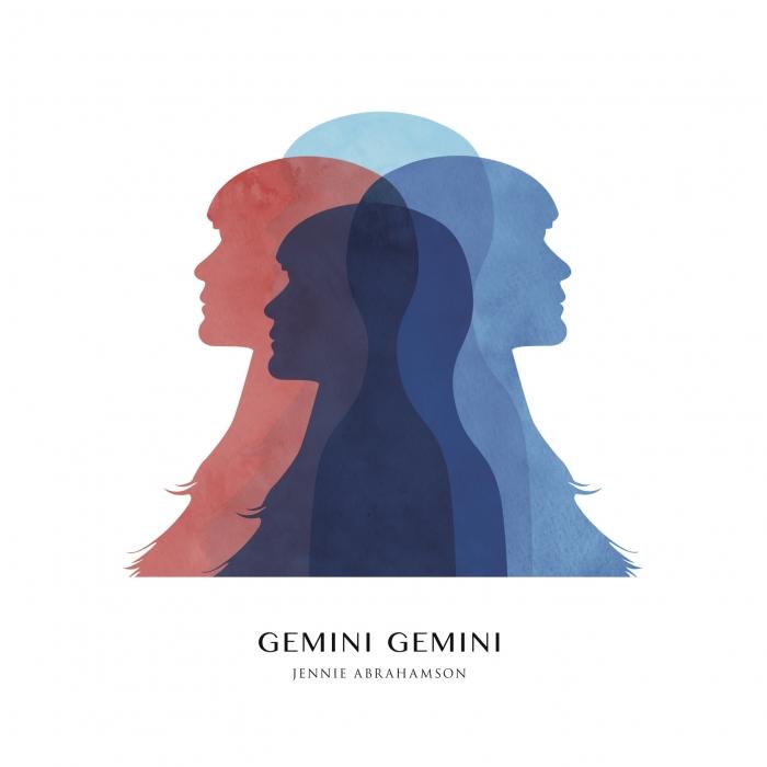 Jennie Abrahamson - Gemini Gemini CD/Vinyl