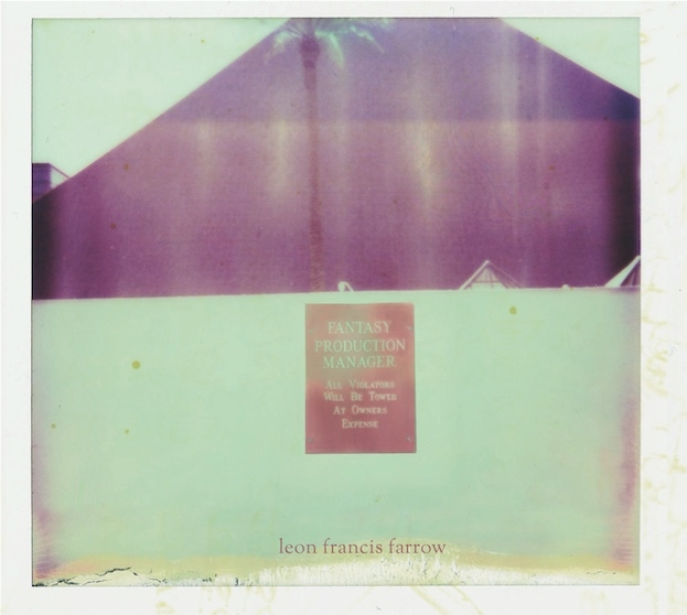 Leon Francis Farrow - Leon Francis Farrow