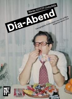 Dia-Abend: Unvergängliche Erinnerungen eines der größten Räusperer unserer Zeit