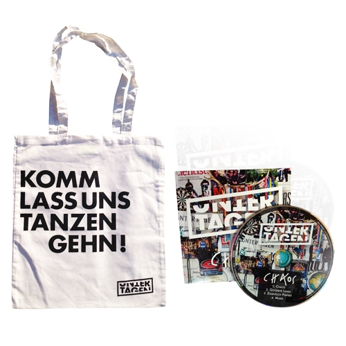 TANZEN-PACKAGE
