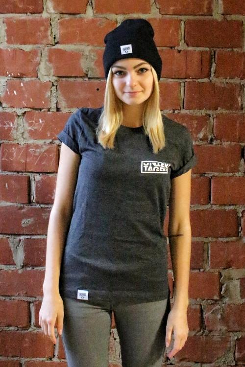 Shirt - Grau - Unisex