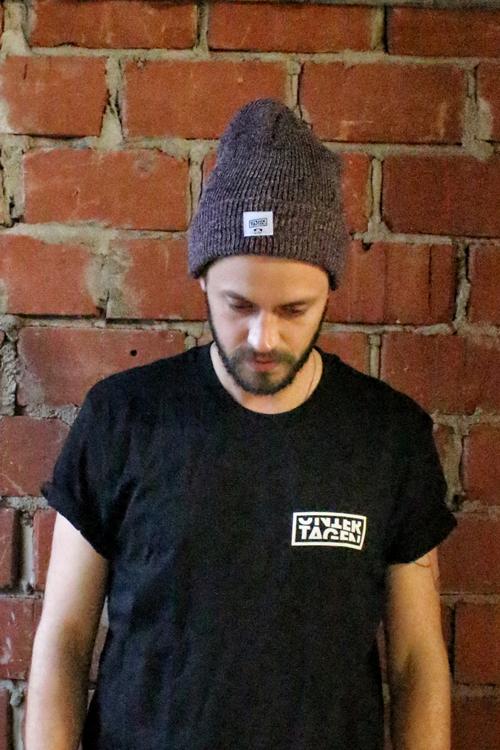 Shirt - Schwarz - Unisex