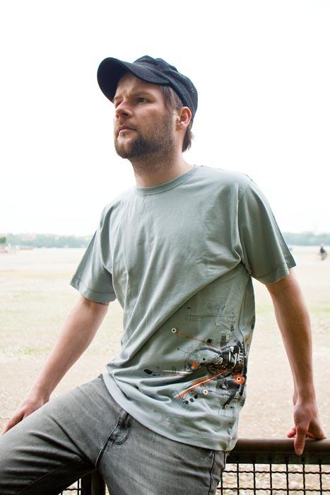 Dyset - Dystorsions - Shirt (Boys)