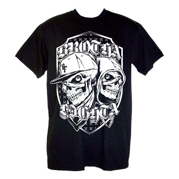 BrothaFighta Shirt
