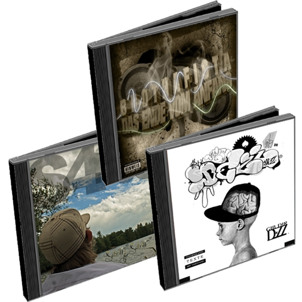 MIXTAPE BUNDLE